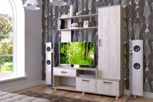 Гостиная Вилора - Мебельная фабрика «Феникс»