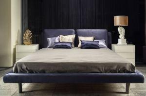 Интерьерная кровать Jane Eyre - Мебельная фабрика «МАКС Интерьер»