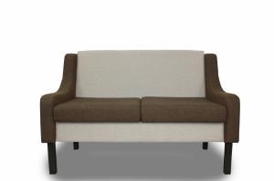 Кафе прямой диван - Мебельная фабрика «Avion»
