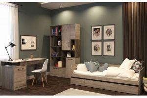 Детская коллекция мебели Денвер - Мебельная фабрика «SbkHome»