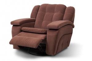 Кресло-качалка Комфорт-2 - Мебельная фабрика «Маск»