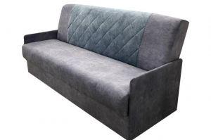 Комфортный диван книжка Антонио-1 - Мебельная фабрика «ПанДиван»