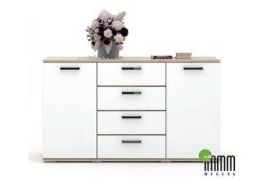 Комод Нашвилл белый - Мебельная фабрика «Айме мебель-милл»