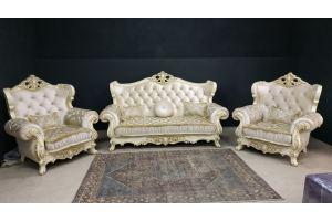 Комплект мебели Фараон - Мебельная фабрика «ZOFO мебель»