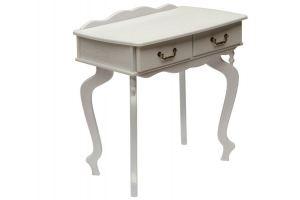 Консоль Берже 21 белый ясень - Мебельная фабрика «Мебелик»