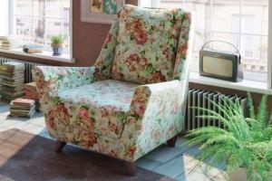 Кресло для отдыха Дали - Мебельная фабрика «Нижегородмебель и К (НиК)»