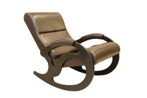 Кресло-качалка Ларгус 5 - Мебельная фабрика «Квинта»