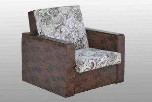 Кресло-кровать Кабриоль 2-70 - Мебельная фабрика «Союз»