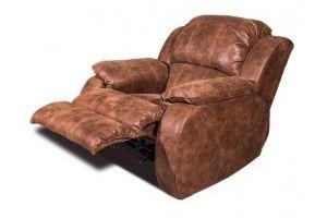 Кресло- реклайнер Цезарь - Мебельная фабрика «Виконт»