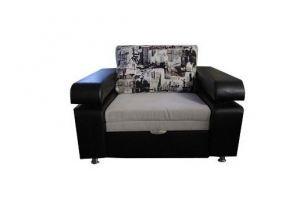 Кресло Ретро 1,5Н - Мебельная фабрика «Виктория Мебель»