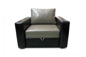 Кресло Тино 1 - Мебельная фабрика «Виктория Мебель»