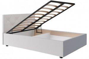 Кровать 1600 Габриэль - Мебельная фабрика «Комфорт-S»