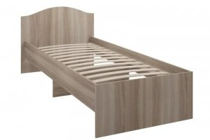 Кровать 900 Доминик - Мебельная фабрика «Комфорт-S»