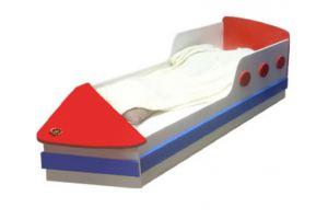 Кровать детская Тортуга - Мебельная фабрика «Мандарин»