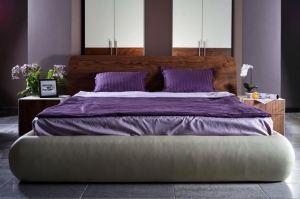Кровать интерьерная Fellini - Мебельная фабрика «МАКС Интерьер»