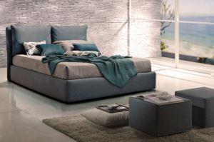 Кровать Капри - Мебельная фабрика «Diron»