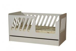 Кровать Манеж с ящиком - Мебельная фабрика «Крокус»