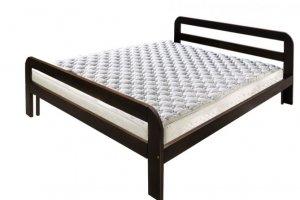 Кровать массив Астрея - Мебельная фабрика «РуСон - Прайм»