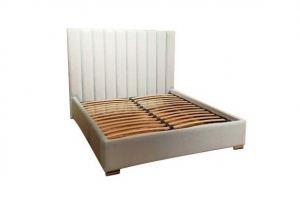 Кровать ортопедическая Элле - Мебельная фабрика «ZOFO мебель»