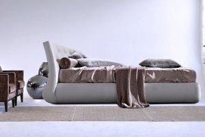 Кровать Сан-Марино - Мебельная фабрика «Diron»