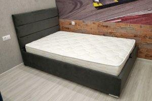 Кровать спальная Тара - Мебельная фабрика «ZOFO мебель»