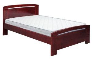 Кровать из массива - Мебельная фабрика «ИП Лапина Е.А.»