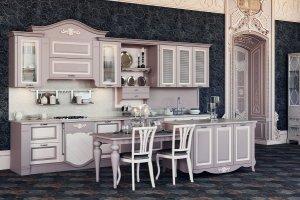 Кухня Дерби за п.м. - Мебельная фабрика «Анонс»