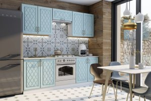 Кухня Кантри - Мебельная фабрика «Линаура»