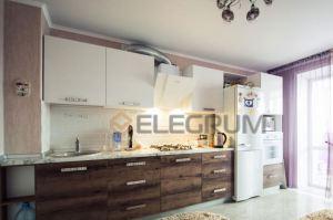 Кухня MAGIC GLOSS MG-11 - Мебельная фабрика «ELEGRUM»
