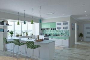 Кухня Арера, 1 м.п. - Мебельная фабрика «Анонс»