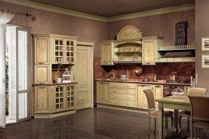 Кухня Паола за п.м. - Мебельная фабрика «Анонс»