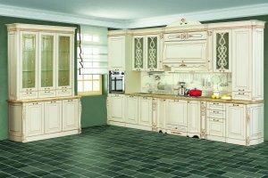Кухня София 2 - Мебельная фабрика «Кубань-мебель»