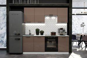 Кухня Терра - Мебельная фабрика «Линаура»