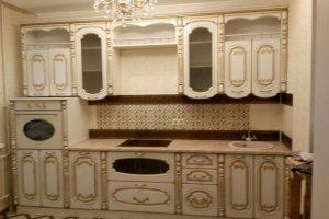 Кухня в классическом стиле - Мебельная фабрика «C&K»