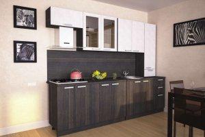 Кухня Влада 2 - Мебельная фабрика «Д.А.Р. Мебель»