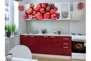 Кухня Ягоды - Мебельная фабрика «Д.А.Р. Мебель»