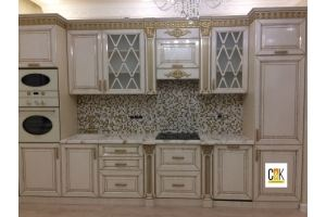 Кухонный гарнитур Карина - Мебельная фабрика «C&K»