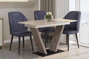 Кухонный стол Фантазия - Мебельная фабрика «А-Элита»