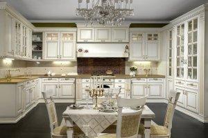 Кухня Лаура, 1 м.п. - Мебельная фабрика «Анонс»