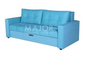 Диван Лидер 7 А - Мебельная фабрика «Мажор»