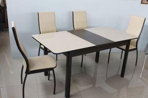 Стол обеденный Лорд Н-4 - Мебельная фабрика «Milio»