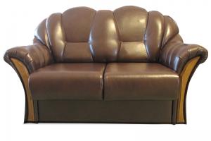 Малогабаритный диван Венера 2 - Мебельная фабрика «Виктория Мебель»