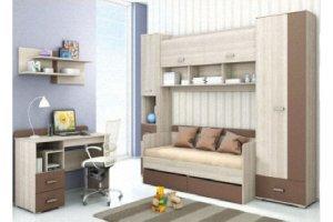 Мебель для подростка Мира - Мебельная фабрика «Альфа-М»