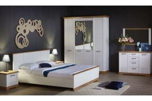 Модульная спальня Кантри - Мебельная фабрика «SbkHome»