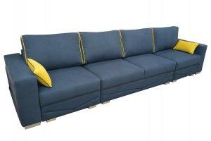 Модульный диван Гелакси тик-так - Мебельная фабрика «ZOFO мебель»