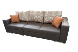 Модульный диван Лондон тик-так - Мебельная фабрика «ZOFO мебель»