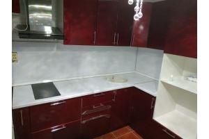Кухонный гарнитур МДФ - Мебельная фабрика «Мебель Миру»