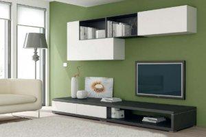 Гостиная мебель Нео 4 - Мебельная фабрика «Альфа-М»