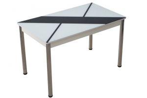 Стол Маэстро 2 обеденный - Мебельная фабрика «Milio»