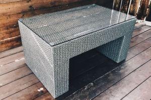 Журнальный столик ГРАНД - Мебельная фабрика «ЛЕТО»